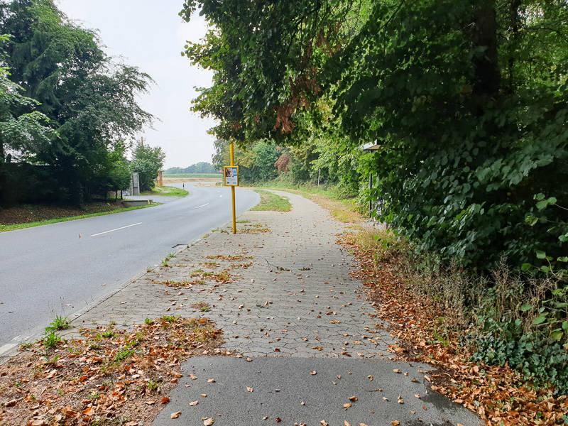 Radverkehrskonzept Kreis Mettmann